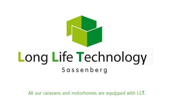KONG LIFE TECHNOLOGY קרוואנים למכירה