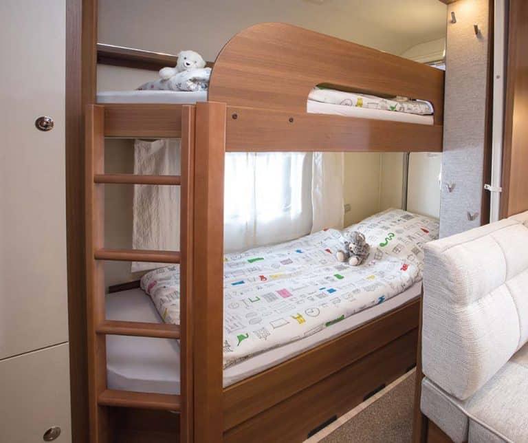 vivo 532-k מיטת קומותיים דגם